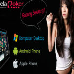 Agen Poker Online Indonesia Bank BNI