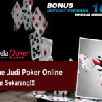 Situs Poker Online Indonesia Profesional