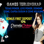 Agen Poker Online Indonesia Bank Mega