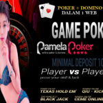 Situs Poker Online Indonesia 2019 Profesional