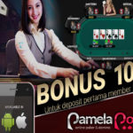 Website Poker Online Indonesia 2019