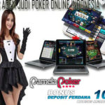 Agen Poker Online Bank Indonesia Terlengkap