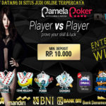 Poker Online Indonesia Teraman 2019