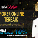 Poker Online Bank Nagari