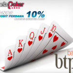 Poker Online Bank BTPN Indonesia
