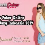 Situs Poker Online Uang Indonesia 2019