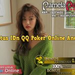 Situs IDn QQ Poker Online Android
